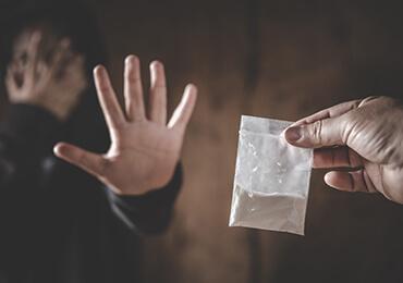Blokada opijata