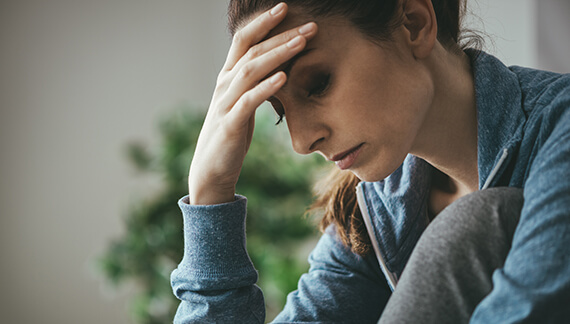 Nezeljeni efekti upotrebe benzodiazepina