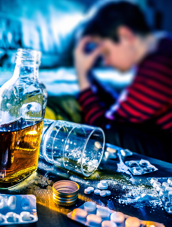 Odvikavanje od benzodiazepina