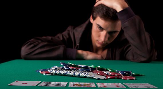 Promena licnosti kod kockarske zavisnosti