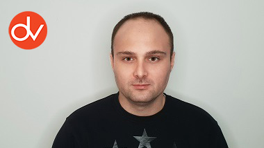 Dejan Brkic