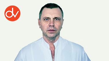 Dr Aleksej