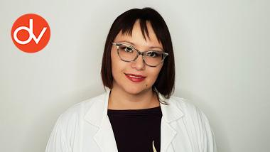 Dr Ekaterina Tyurina