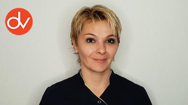 Dragana Cudic
