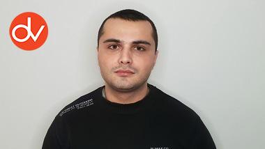 Emir Alimovic