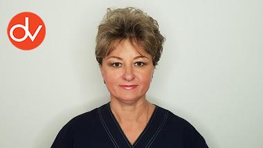 Irina Hmelnickaja