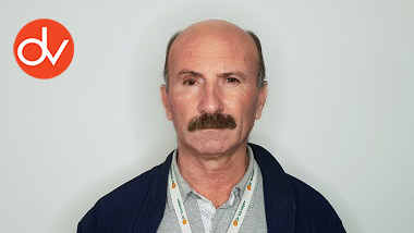 Zoran Mladenovic