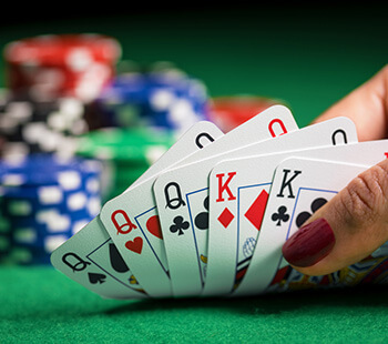 Lečenje od kockanja