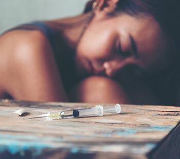 Programi lečenja Lečenje zavisnsoti od heroina