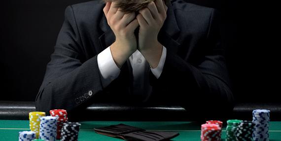 nećete imati želju za kockanjem