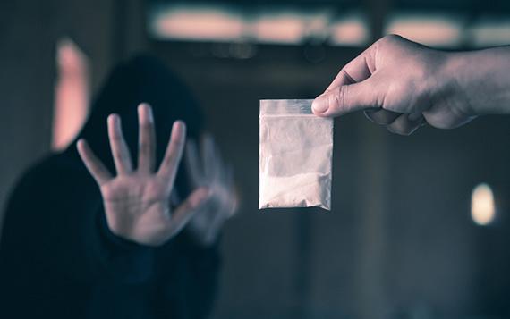 nećete imati želju za korišćenjem kokaina