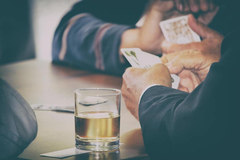 Kockanje je bolest