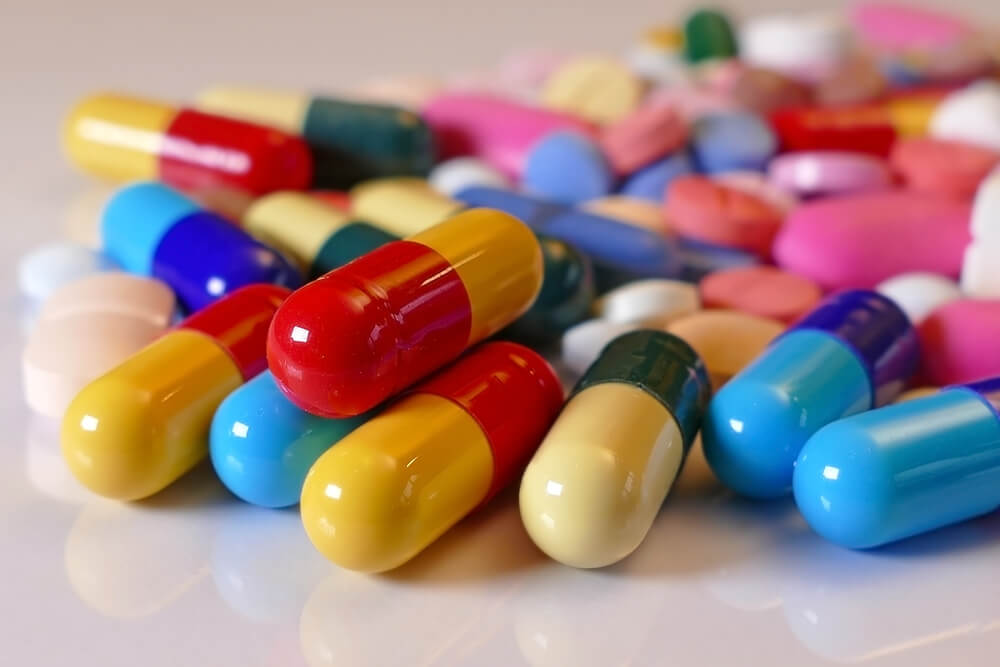 Sintetičke droge