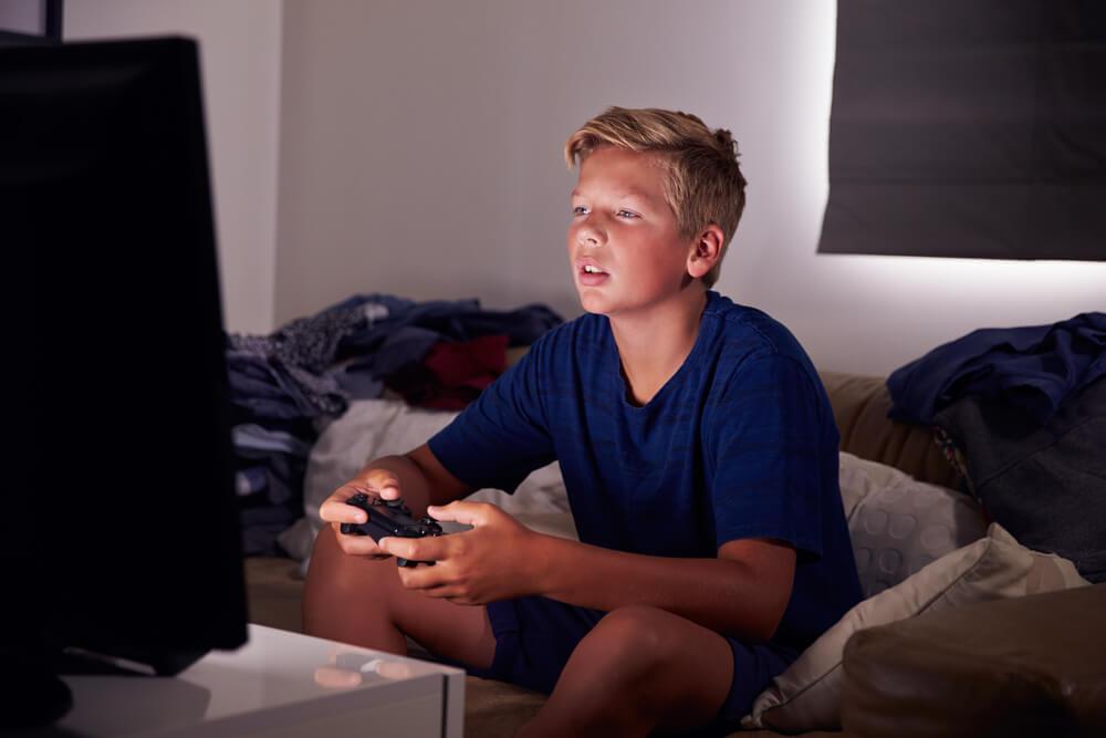 Lečenje zavisnosti od video igrica